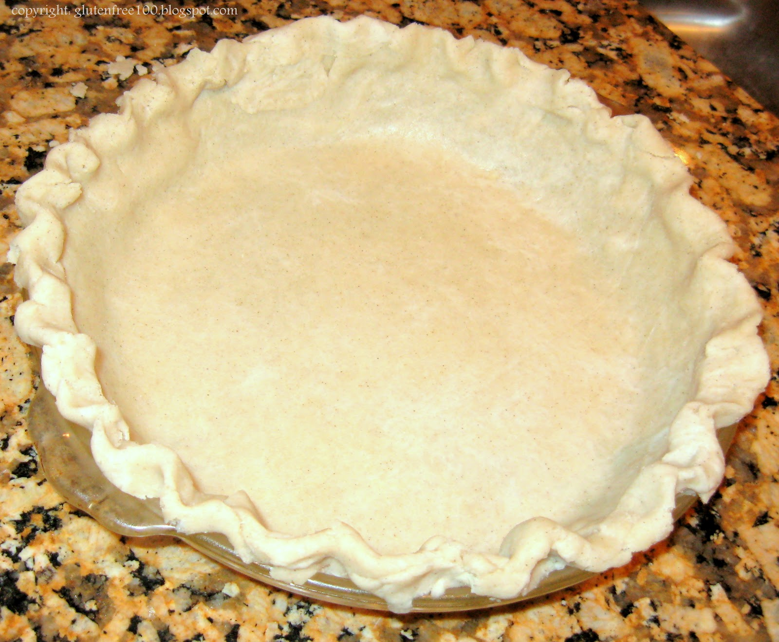 Pie Crust: Flaky, Tender, & Workable