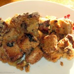Gluten Free Cinnamon Raisin French Toast Casserole Recipe