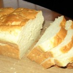 Gluten Free Sandwich Bread or Hamburger Bun Recipe