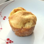 Gluten Free Hawaiian Sweet Popovers Recipe