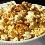 "Gluten Free Kettle ""Caramel"" Corn Recipe"