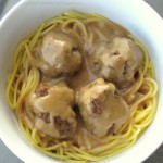 Gluten Free Swedish Meatballs Recipe