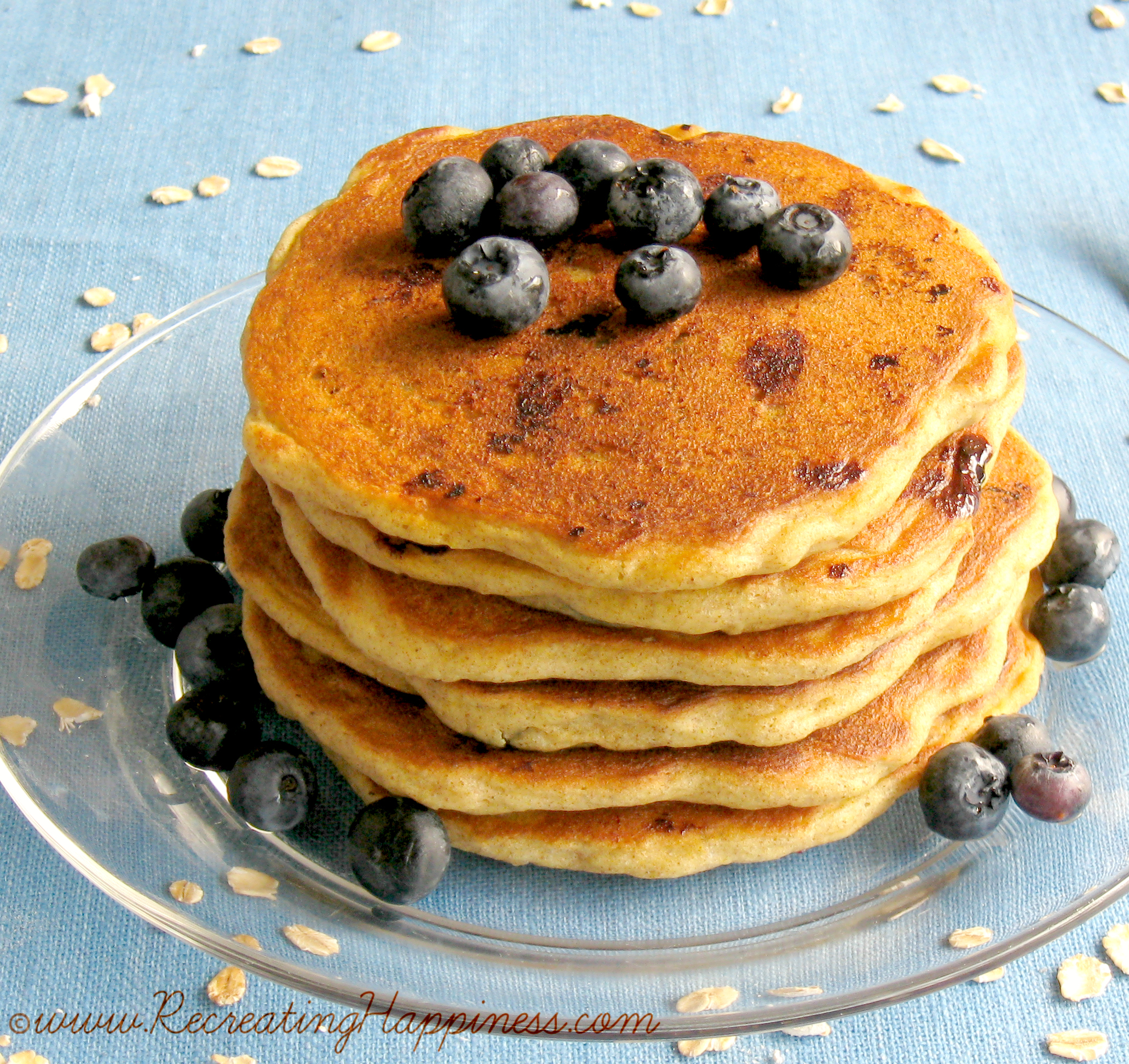 buttermilk pancakes savory buttermilk pancakes with corn blueberry ...