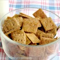 GF Cinnamon Toast Crunch Recipe