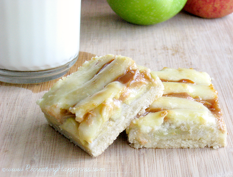 Apple Pie '63 Gluten Free Version of Pillsbury Grand National Bake Off Winner