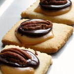 Candy Bar Cookies Recipe & Gluten Free Travel Tips
