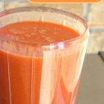 Mega Vitamin C Smoothie